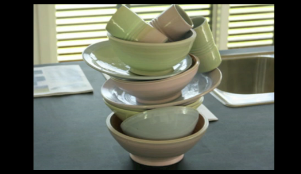3D Printing and Porcelain