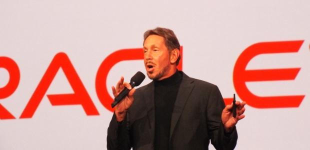 1. Oracle