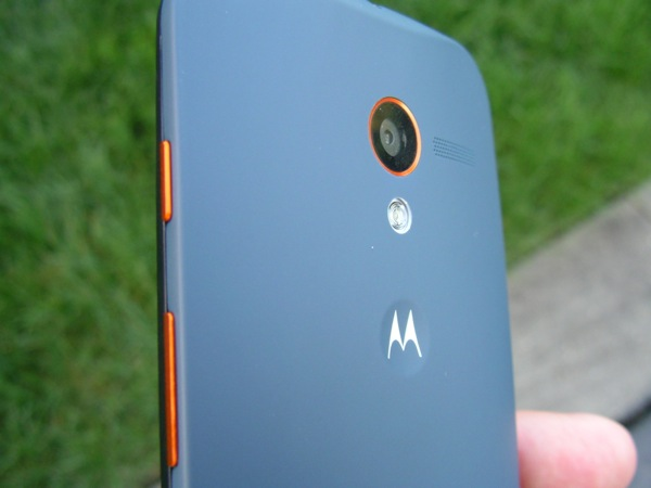 It's a relief to own a phone with no contract obligation