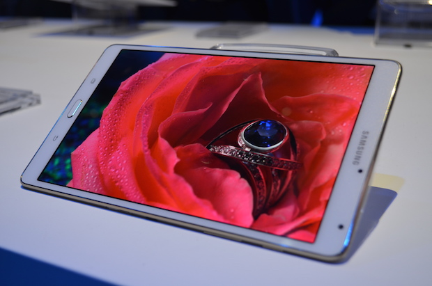Choosing a Samsung Android tablet can be a daunting task
