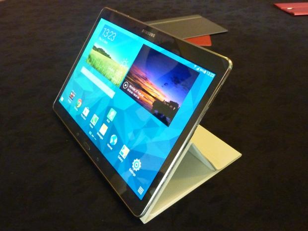 Galaxy Tab S 10.5-inch specs