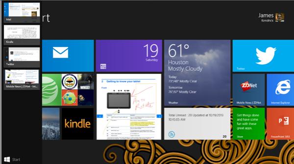 10 good Windows 8 apps (Summer 2014)