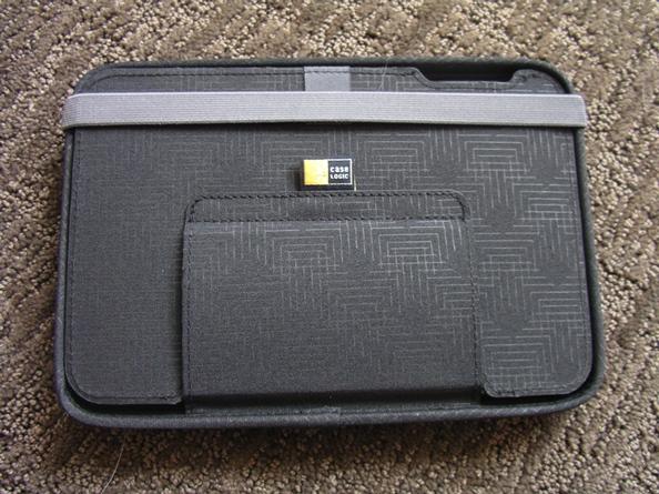 Case Logic QuickFlip case for iPad Mini and Mini with Retina display