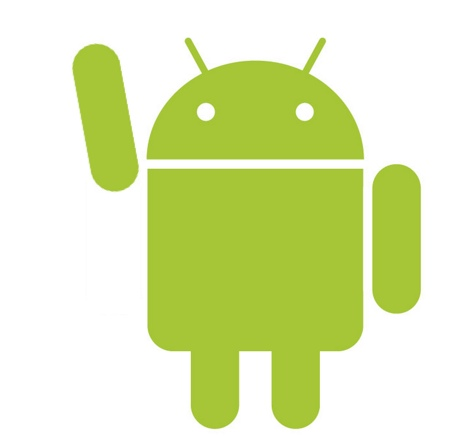 Android – Big player with a massive install base