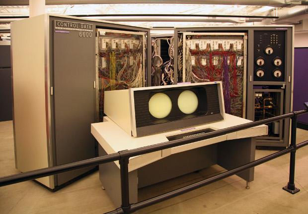 CDC-6600