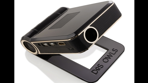 ODIN: Android Smart Projector