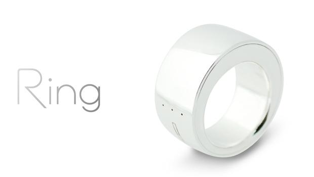 Ring : Shortcut Everything