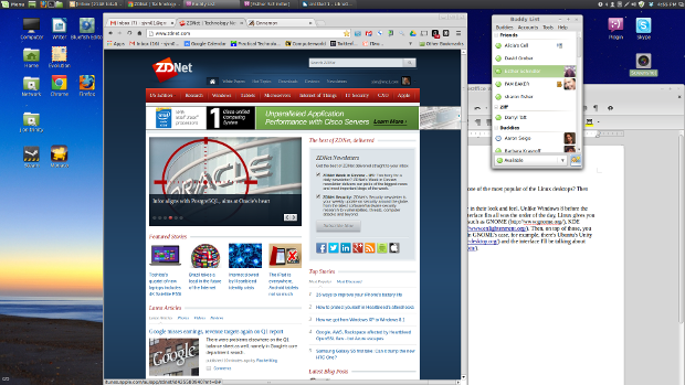 Say hello to Linux Mint