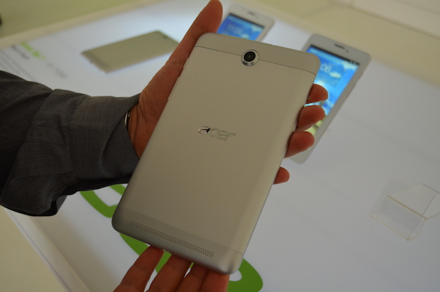 Acer Iconia Tab 7 (tablet, 7-inch display, 3G networking)