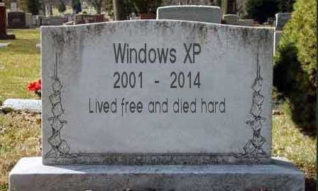 Lived free and died hard
