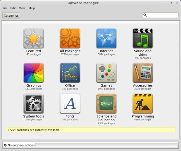 Installing VirtualBox