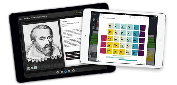 Apple iPad, iPad Air, iPad mini