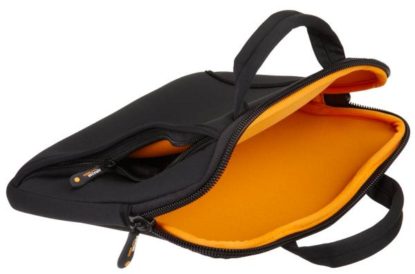 iPad Air and Netbook bag