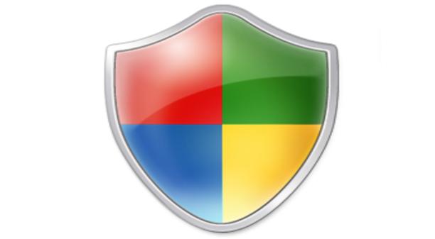 Turn on the Windows XP firewall