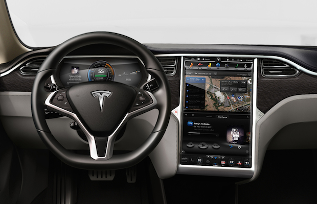 3. Tesla cars can be hacked and tracked