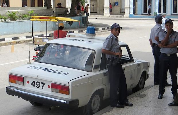 """8. U.S. government secretly created """"Cuban Twitter"""" to stir unrest"""