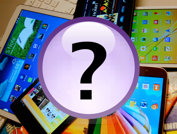 Five top tablets of all time