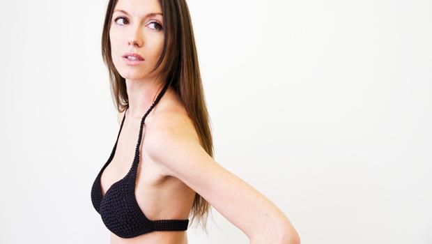 3D printed bikinis