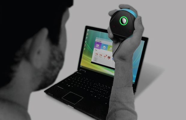 Eyelock ID unlocks your PC with a glance, whether you want it to or not