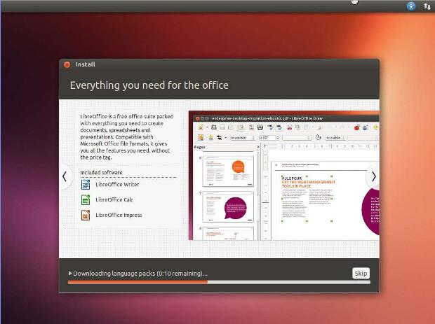 If you can put a CD or USB stick in a PC, you can install Ubuntu