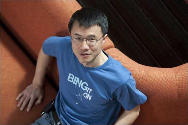 """Bing is a money-losing flop"""