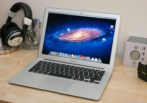 MacBook Air: 2008