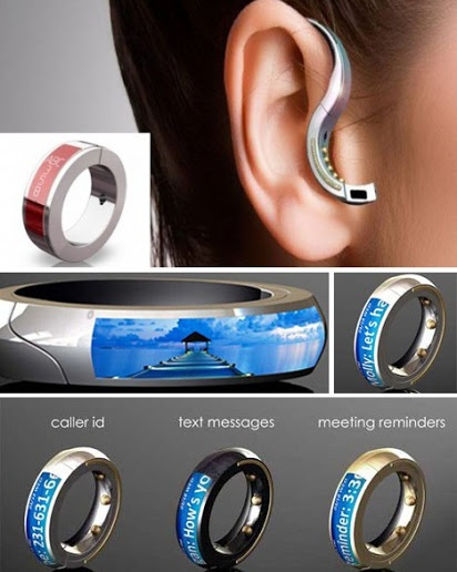 ORB headset