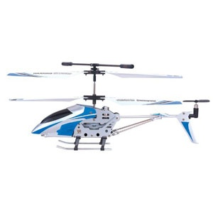 Micro Lightning Helicopter