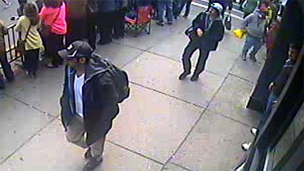 Reddit and the Boston Marathon bomber suspect