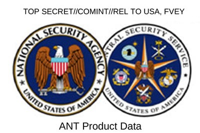 ANT: Just one of NSA's crack development teams