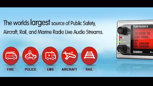 Listen to public services radio