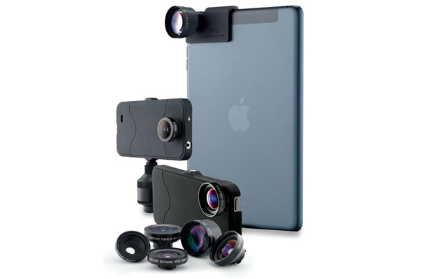 The iPro Lens System