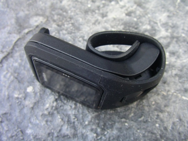 Bike mount and strap
