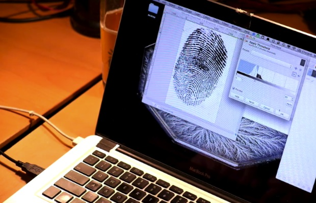Apple's iPhone fingerprint technology hacked
