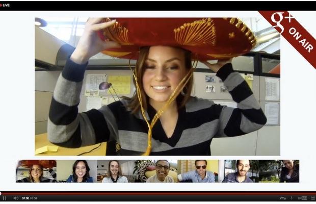 Google glitch sends Hangouts, Talk chats to wrong recipients