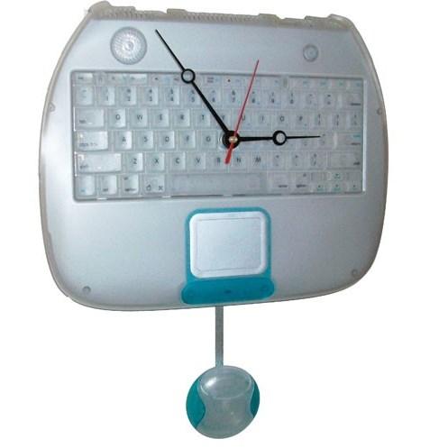 Keyboard clock