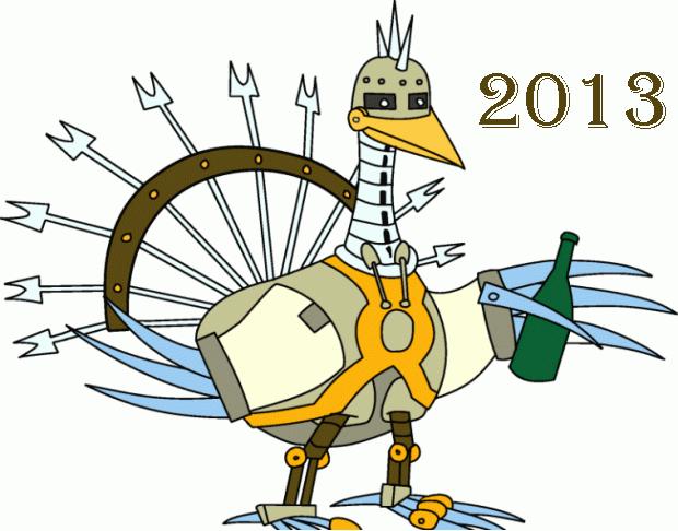 Tech Turkeys of 2013