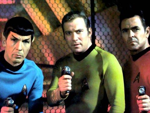Advances in Treknology