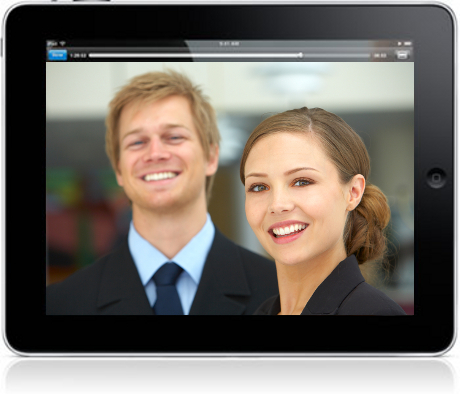 iPad for Business Users