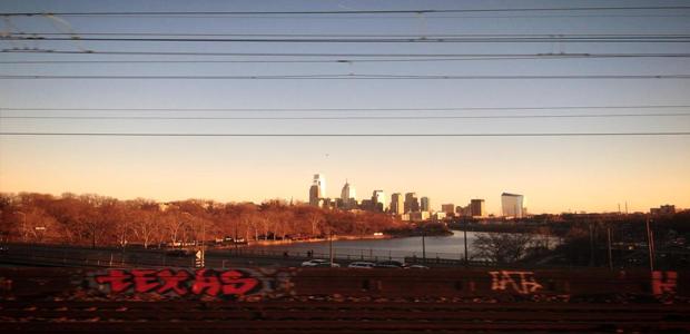 5. Philadelphia