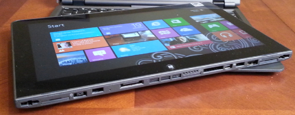10 advantages Windows 8 tablets have over the competition