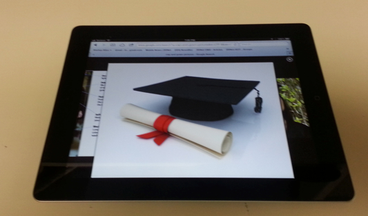 10 iPad apps for back to school