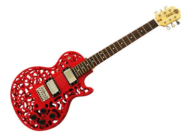 Atom guitar