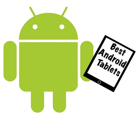 """UPDATE: The """"Best Android tablets (September edition)"""" is now available."""