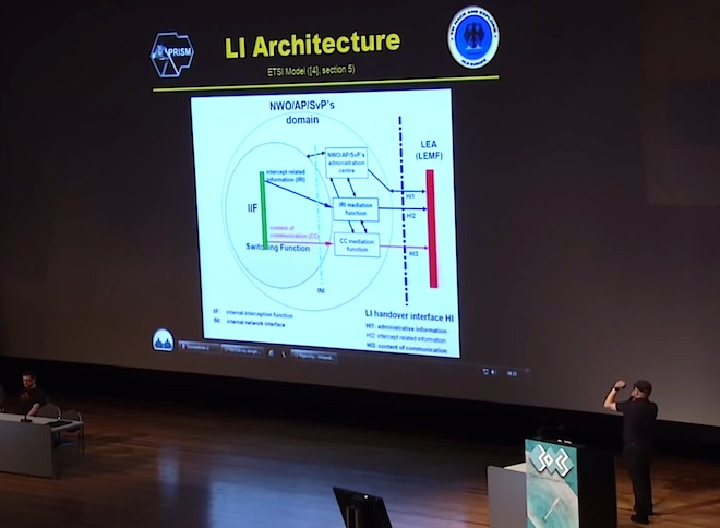 """CounterStrike: Lawful Interception at 30c3 by Felix """"FX"""" Lindner"""