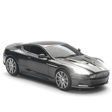 Aston Martin mouse
