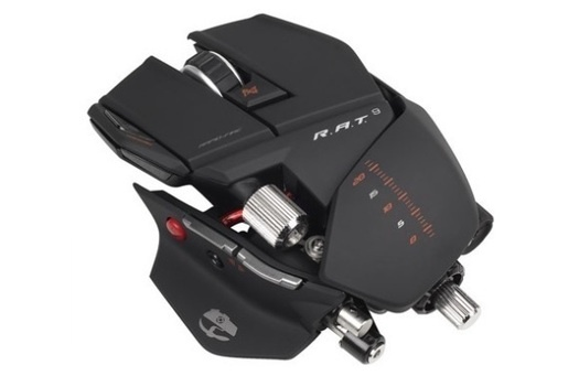 R.A.T. Gaming mouse