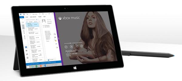 10 good Windows 8 tablets