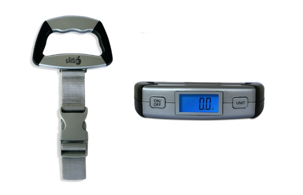 EatSmart Precision Voyager (luggage scales)