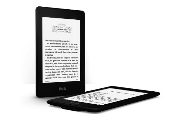 Kindle Paperwhite (e-reader)